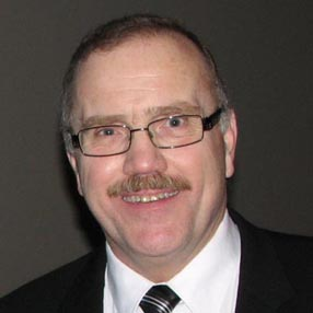 Rev. Peter Fast